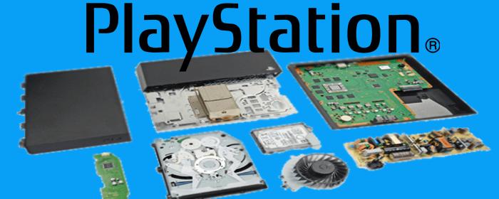 Myeparts Ersatzteile Playstation