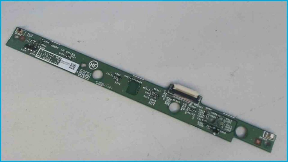 ON/OFF Power Switch Board  Toughpad FZ-A1 FZ-A1BD-51E3