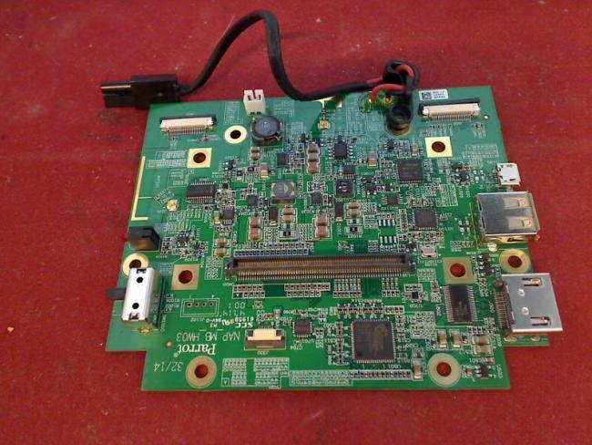 Mainboard electronic NAP_MB_HW03 SKYCONTROLLER Parrot Bebop Drone