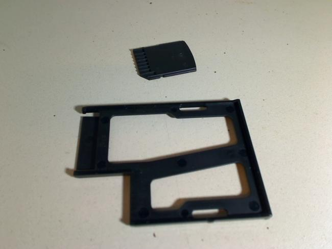 SD PCMCIA Card Reader Slot Shaft Cover Dummy Dell Studio 1735 PP31L