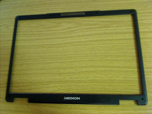 Display Case front for Medion MIM2300 MD96420 MIM2280 MD96380
